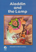 Aladdin and the Lamp Cd'siz