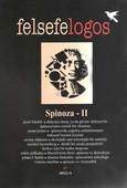 Felsefelogos Sayı 47 - Spinoza 2