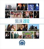 Anadolu Ajansı Yıllık 2012