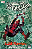 Spiderman Sayı 7 - Ölüm ve Randevu