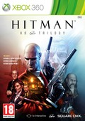 Hitman Trilogy HD XBOX