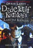 Dedektif Kurukafa - Lanetli Krallık