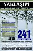 Yaklaşım Dergisi Sayı: 241