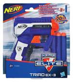 Nerf Triad A1690