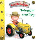 Mehmet'in Traktörü