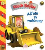 Ali'nin İş Makinesi