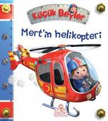 Mert'in Helikopteri
