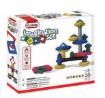 Wedgits 35 Pc Imagination - Expansion Pieces - 35'li Expansionlu Set 300652