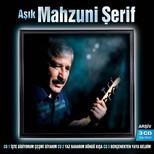 Aşık Mahzuni Şerif  Arşiv Serisi 3 CD BOX SET
