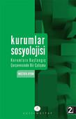 Kurumlar Sosyolojisi