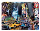 Educa Puzzle Times Square, New York 15525 1000'Lik