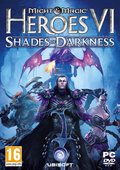 Heroes of Might And Magic VI Shades Of Darkness PC