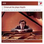 Emanuel Ax Plays Haydn