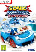 Sonic All Stars Racing Transformed PC