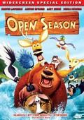 Open Season - Çılgın Dostlar