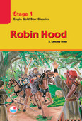 Robin hood (stage 1 ) Cd'siz