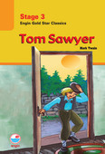 Tom Sawyer  (stage 3 ) Cd'siz