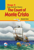 The Count Of Monte Cristo  (stage 5 ) Cd'siz