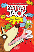 Patpat Jack 2 - Köpek Ziyafeti