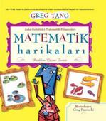 Zeka Geliştirici Matematik Bilmeceleri - Matematik Harikaları
