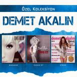 Özel Koleksiyon / Banane, Dans Et, Zirve 3 CD BOX SET
