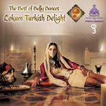 Lokum Turkish Delight / The Best Of Belly Dance