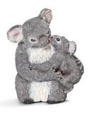 Schleich Anne ve Yavru Koala 14677
