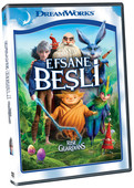 Rise Of The Guardians - Efsane Beşli