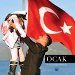 Anadolu Ajansı Ocak - Mehmetçiğin Dünyası Albümü