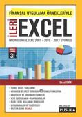 İleri Excel - Finansal Uygulama Örnekleriyle