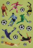 Herma Çocuk Etiketleri Futbol 6257