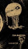 Tim Burton Eskizleri 1 Orta Boy