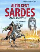 Neşeli Tarih Dizisi 6 - Altın Kent Sardes