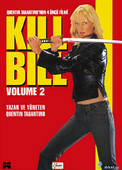 Kill Bill Volume 2 - Kill Bill Volume 2