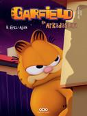 Gizli Ajan 8 - Garfield ile Arkadaşları
