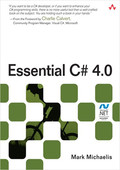 He Michaelis Ess C# 4.0 _P3