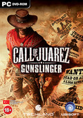 Call Of Juarez Gunslınger PC