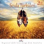 Sevda Türküleri 2 CD BOX SET