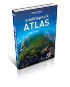 Discovery Ansiklopedik Atlas