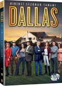 Dallas Season 1