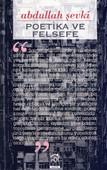 Poetika ve Felsefe
