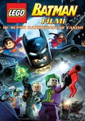 Lego: Batman Movie - Lego: Batman Filmi