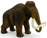 Animal Planet Dinazor / Prehistoric Memeliler Mamut 1:20 Ölçek Deluxe 387049