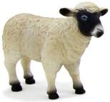 Animal Planet Çiftlik Siyah Yüzlü Koyun Medium 387058