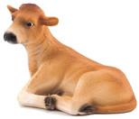 Animal Planet Çiftlik Jersey Buzağısı Yatan Small 387144