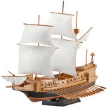 Revell Model Set Spanish Galleon VBG65899