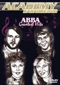 Academy Karaoke DVD:ABBA - Greatest Hits (Mikrofon Hediyeli)