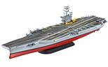 Revell USS Nimitz 1:1200 Ölçek 3. Seviye Maket - 5814