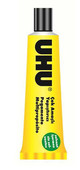 Uhu No.6 (60 Ml) -Solventsiz Uhu38060