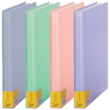 Comix A5 Sunum Dosyası 40'Lı F40A5